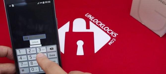How To Unlock Cricket SAMSUNG Galaxy Amp prime (J320AZ) by Unlock Code.
