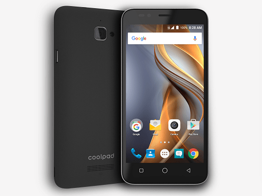 How To Unlock T-Mobile or MetroPCS Coolpad Catalyst (3622A