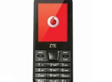 VODAFONE ZTE F320