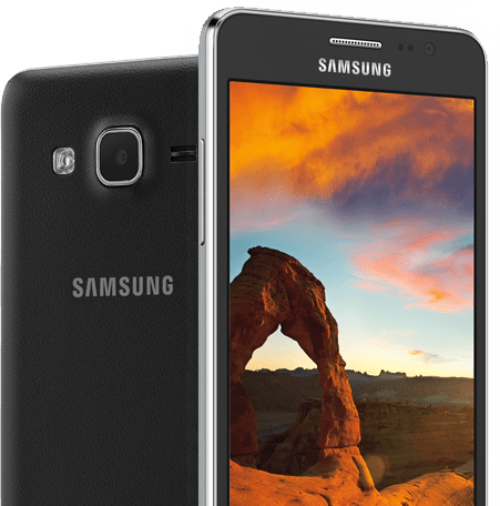 How To Unlock MetroPCS or T-Mobile SAMSUNG Galaxy On5 (G550T1
