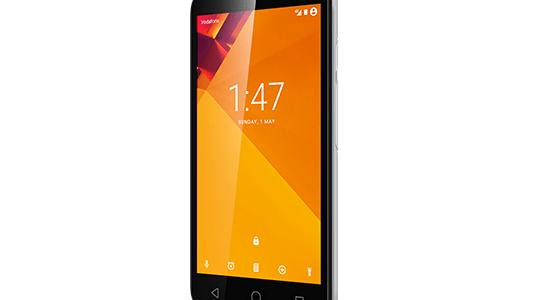 How To Unlock Vodafone Smart Turbo 7 (VFD-500 & VFD-501) by Unlock Code.