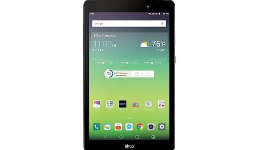 How To Unlock an AT&T LG G Pad X 8.0 (V520) by Unlock Code.