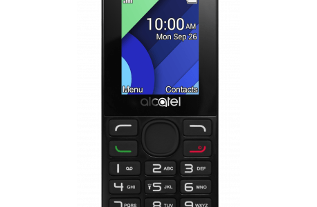How To Unlock ALCATEL OneTouch 10.54 by Unlock Code.