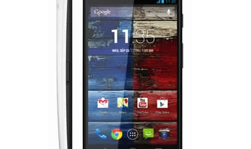 How To Unlock Motorola MOTO X by Unlock Code.
