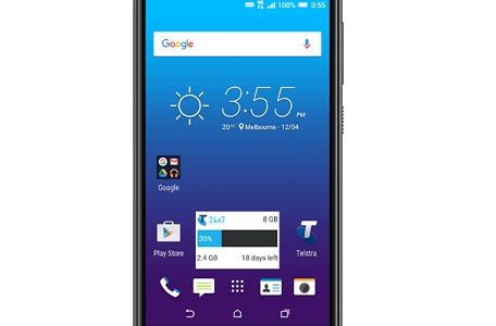 How To Unlock HTC Telstra Signature Premium by Unlock Code.