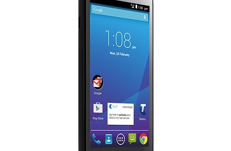 How To Unlock ZTE Blade Q Lux (Telstra 4GX Buzz) by Unlock Code.