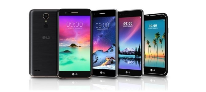 How To Unlock LG K3, K4, K8 and K10 (2017) by Unlock Code.