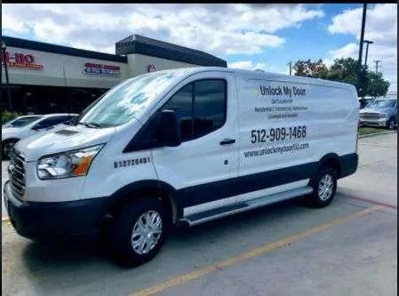 mobile-leander-locksmith-van