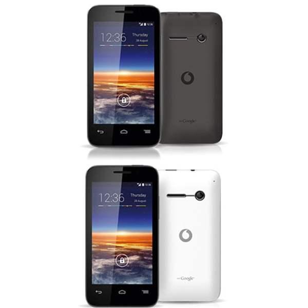 Vodafone Smart 4 Mini ( V785, VF785 ) Factory Unlock Code