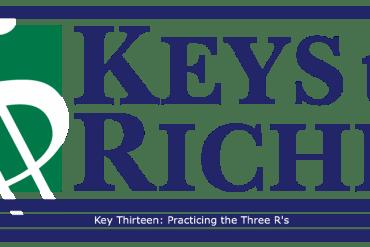 Money Key Become a Voracious Reader