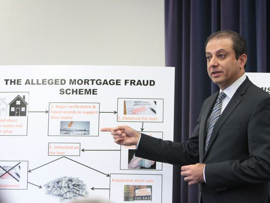 Family Accused in $20 Million Mortgage Fraud Scheme