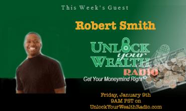 Million Dollar Advice From Robert Smith