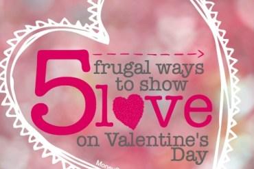 5-frugal-ways-to-show-love