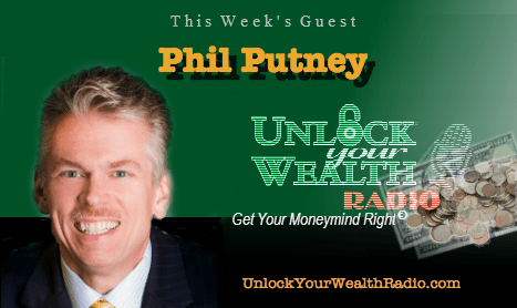 Dodge The Tax Title Wave with Phil Putney