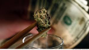 Pot Tax Refund