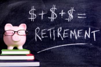 Managing money in your 60s