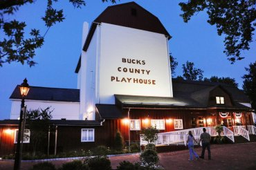 Former Bucks County Playhouse Owner in Money Fraud