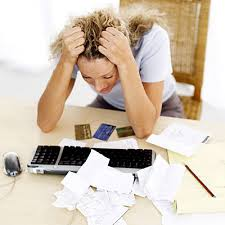 Why your life is a financial mess