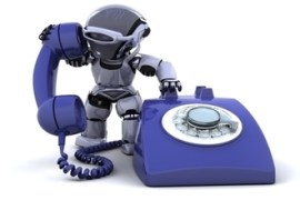 Robocall Phone Scam