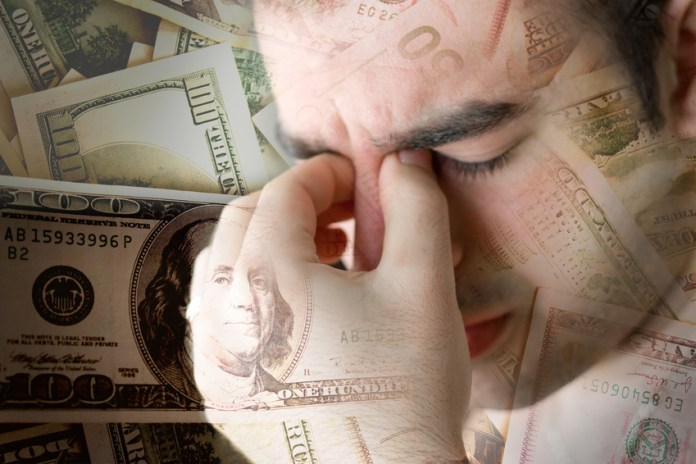 Why Your Financial Fears May Be Overblown