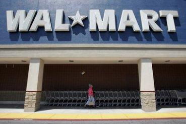 Customer Receives Walmart Counterfeit Money