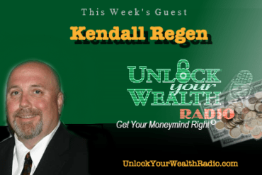 Develop a Retirement Plan with Kendall Regen on UYWRadio