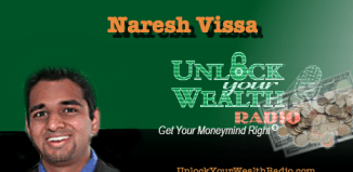 New Digital Economy with Naresh Vissa on UYWRadio