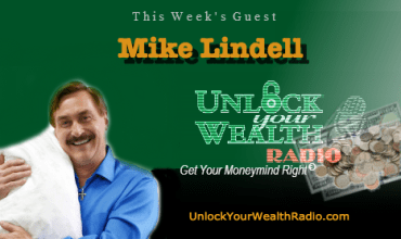 Mike Lindell Kicks Off National Financial Literacy Month