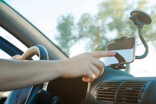 Watch Out: Newest Email Scam—Almost-Real Speeding Tickets