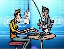 Cyber Scam on Spear-Phishing