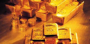 International Fraud, Money Laundering Scheme Involving Sale of Gold