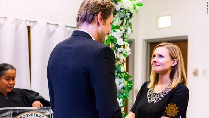 Dax Shepard Wedding Cost Him $142 to Marry Kristen Bell