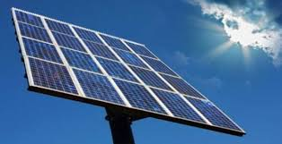 Watch out for solar scams