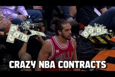 Why are NBA Contracts so Much Bigger this Year?