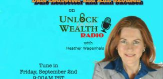 Unlock Your Wealth Radio Welcomes Dale Ledbetter and Ann Skousen