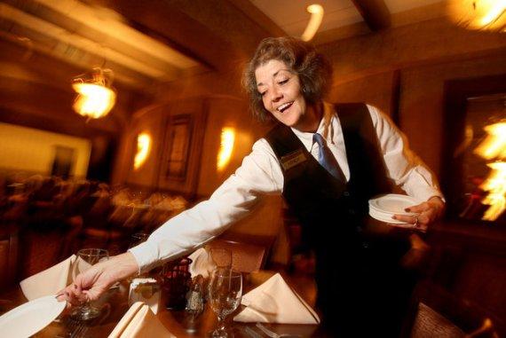 Restaurant Tipping Fraud Revealed