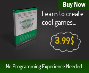 Game Maker book
