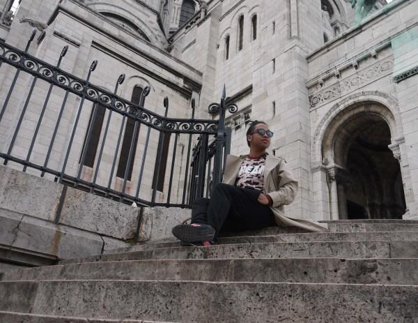 Et si on allait se promener à Montmartre?