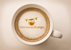 UnmannedCargo.org Logo Latte
