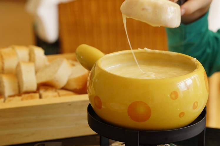 date ideas for valentines day fondue
