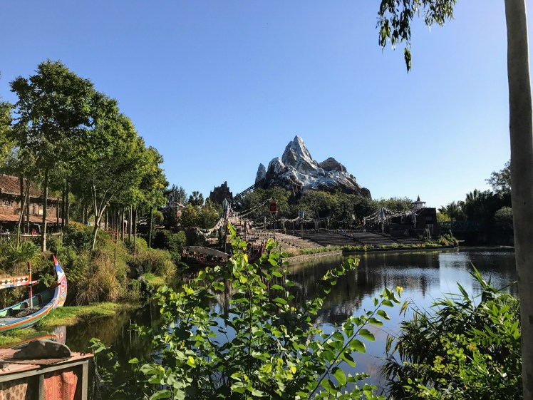 Things Not To Miss in Animal Kingdom