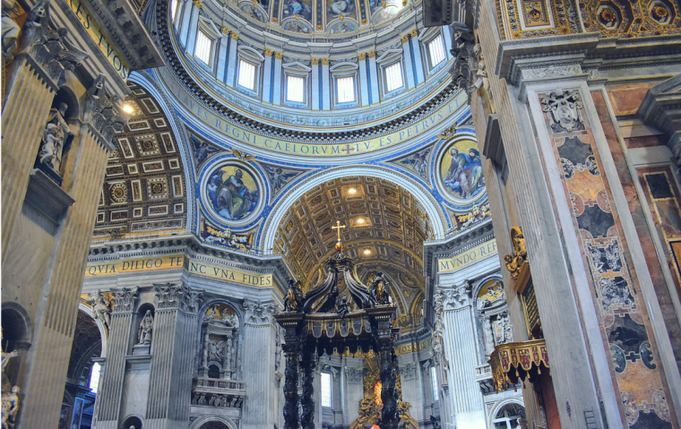 Historical Highlights of Rome -