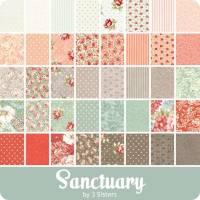 Sanctuary by 3 Sister for Moda Fabrics