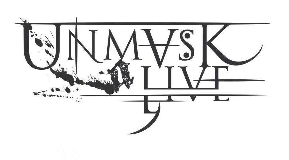 UNMASK aLIVE OFFICIAL WEB SITE