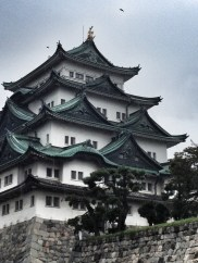 Castle in Nagoya