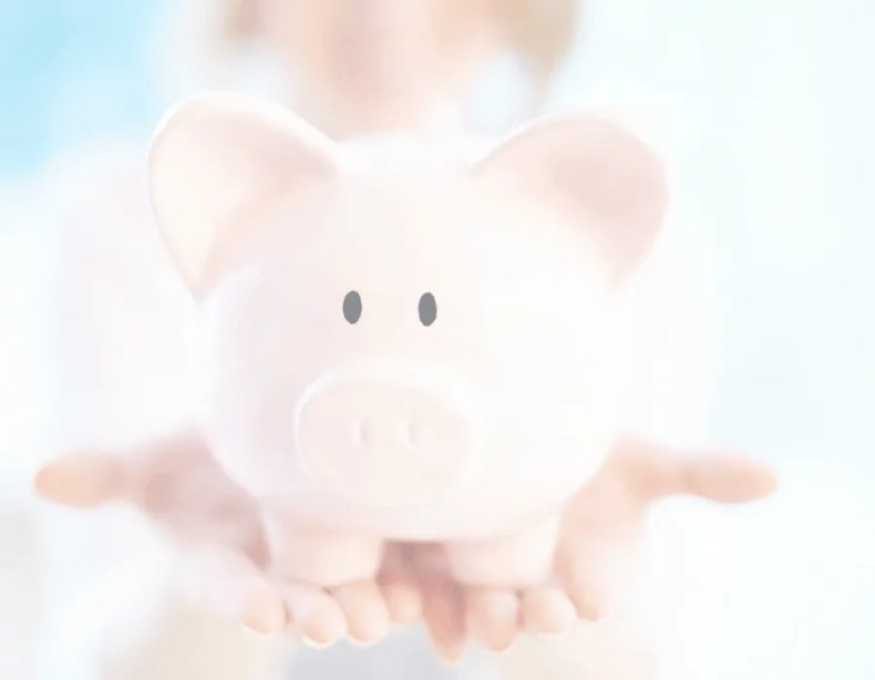 Can You Break Your Piggy Bank? Money can be a tool to follow God's will and spread His word. It is not our money, but God's money. Do you trust in God with money? #money #offering #god #trust #faith