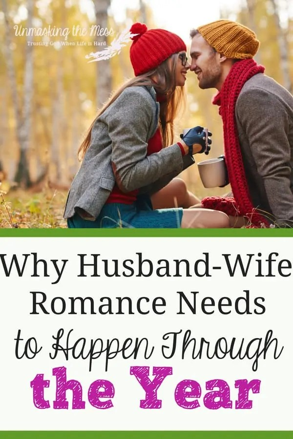 Why You Need to Make Romance Happen All Through the Year. Romance shouldn't only be reserved for February,  a husband wife romance needs to be practiced all year round. Romance is important to marriage. #ideas #couples #inmarriage #romance #tips