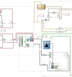 what is a good software to draw hvac equipments plan unmet hours hvac diagram drawing [ 1621 x 830 Pixel ]
