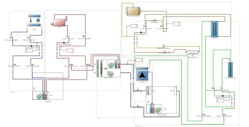 small resolution of what is a good software to draw hvac equipments plan unmet hours hvac diagram drawing