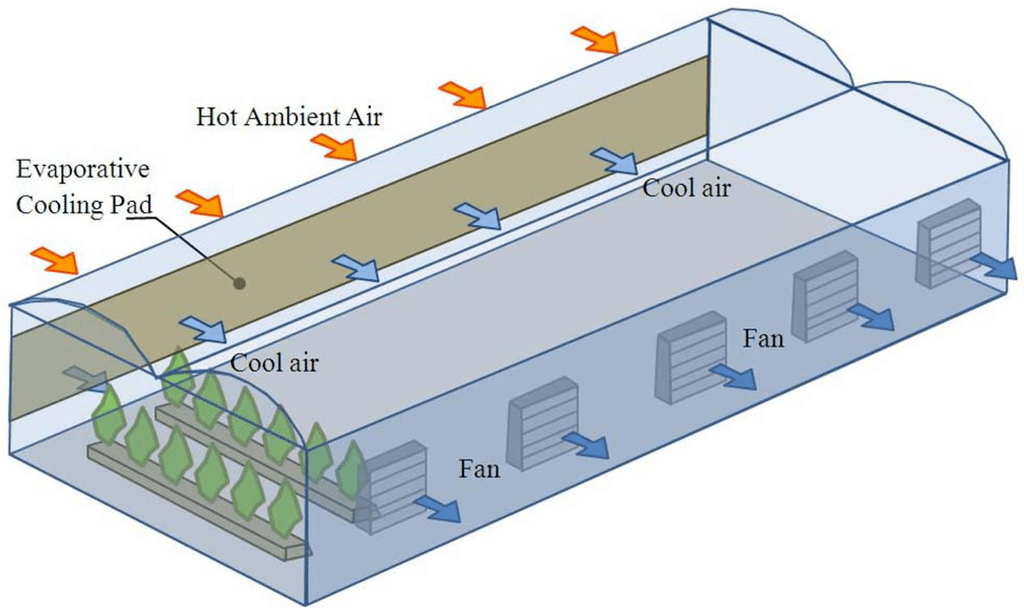 Solar Wall Air Heater